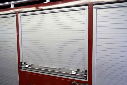 Amdor Roll Up Doors